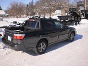 2005 Subaru 2005 - Subaru Baja